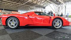 Ferrari Enzo (Ramon Kok) Tags: 402 402automotive ams amsterdammotorshow car cargeek carporn cars custom enzoferrari exclusive ferrari ferrarienzo hypercar iams internationalamsterdammotorshow motorshow rai raiamsterdam supercar amsterdam noordholland nederland
