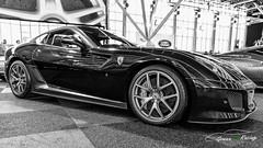 Ferrari 599 GTO (Ramon Kok) Tags: 402 402automotive 599 599gto ams amsterdammotorshow car cargeek carporn cars custom exclusive ferrari ferrari599 ferrari599gto gto hypercar iams internationalamsterdammotorshow motorshow rai raiamsterdam supercar amsterdam noordholland nederland