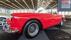 Ferrari 250 GT Cabriolet (Ramon Kok) Tags: 402 402automotive ams amsterdammotorshow cabriolet car cargeek carporn cars custom exclusive ferrari ferrari250gt ferrari250gtcabriolet hypercar iams internationalamsterdammotorshow motorshow rai raiamsterdam supercar amsterdam noordholland nederland
