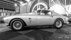 Ferrari 250 GT Berlinetta (Ramon Kok) Tags: 402 402automotive ams amsterdammotorshow car cargeek carporn cars custom exclusive ferrari ferrari250 ferrari250gtberlinetta gtberlinetta hypercar iams internationalamsterdammotorshow motorshow rai raiamsterdam supercar amsterdam noordholland nederland