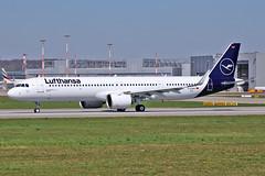 Airbus A321neo - D-AZAM - XFW - 17.04.2019(1) (Matthias Schichta) Tags: