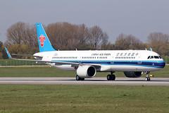 Airbus A321neo - D-AVZV - XFW - 17.04.2019(2) (Matthias Schichta) Tags: