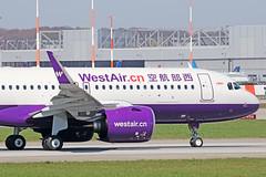 Airbus A320neo - D-AUAO - XFW - 17.04.2019(5) (Matthias Schichta) Tags: