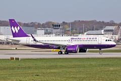 Airbus A320neo - D-AUAO - XFW - 17.04.2019(2) (Matthias Schichta) Tags: