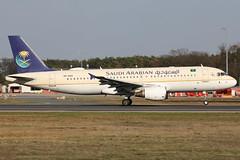 HZ-ASA 30032019 (Tristar1011) Tags: eddf frankfurtmain fra frankfurt saudiarabian airbus a320200 a320 hzasa
