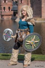 DSC_4518 (nicolepep) Tags: elfia haarzuilens kasteel de haar cosplay fantasy