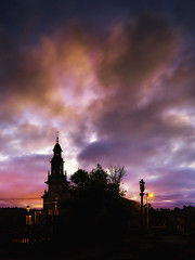 Luou (Noel F.) Tags: sony a7iii a7 iii fe 24 14 gm santa maria luou teo mencer sunrise galiza galicia