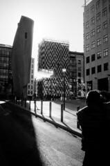 street-photographer (JF515) Tags: fuji hdm fomapan 100 200 ilfosol 3