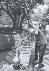 EXP69-138-4-2-6869 (Kamehameha Schools Archives) Tags: kamehameha archvies ks ksg ksb oahu kapalama luryier pop diamond 1969 1968