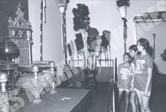 EXP69-134-6-5-6869 (Kamehameha Schools Archives) Tags: kamehameha archvies ks ksg ksb oahu kapalama luryier pop diamond 1969 1968