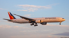 Philippine Airlines | Boeing 777-3F6(ER) | RP-C7772 | YYZ (tremblayfrederick98) Tags: