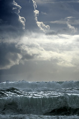 (mariapinto87) Tags: torreira oceano oceanoatlântico mar nuvens paisagem ambiências arte art fotografia aveiro