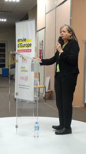 Meeting Envie d'Europe - 7 mai 2019