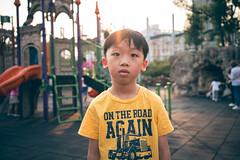Ping Shek Playground (JAY KJ) Tags: son kid magictime hongkong light city sony 35mm zeiss ilce7rm3 a7riii