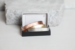 1S7A0479 (joeviejewelry) Tags: aluminum copper brass cuff smooth 38 blank
