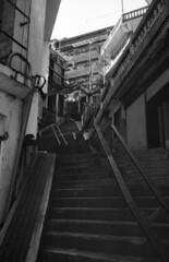(David Chee) Tags: leica m6 35mm summicron summicronm iv v4 f2 kodak trix 800 hc110 taiwan 臺灣 newtaipeicity wulai 烏來區 烏來 street rangefinder film analog blackandwhite bw