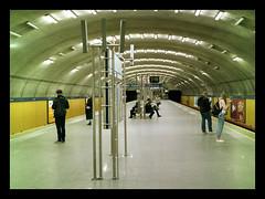 190508_M_FUJI_400_222 (lukasz_omasta) Tags: street mamiya 645 underground mediumformat city fuji400h