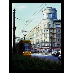 190425_VELVIA_100F_190 (lukasz_omasta) Tags: street mediumformat mamiya velvia warsaw