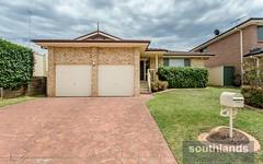 19 Tarrabundi Drive, Glenmore Park NSW