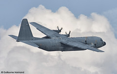 Lockheed C130H-30 n°5140 French Air Force 61-PD (Guillaume Normand) Tags: c130 hercules