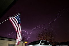 The Spider (Uncharted Sights) Tags: thunderstorm 17th lightning april 2019 thunder storm severe sky weather chase colorado canon exposure skies night long flash tamron 1750 commerce city denver atmosphere power adventure nature