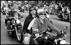 Dykes on Bikes - San Francisco Pride (pu58) Tags: export pride flickr events event pridesanfrancisco smugmug sanfrancisco california unitedstatesofamerica