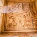 2019-04-24 Armerino - Villa Romana del Casale - Floor mosaic of fishing scenes-6578