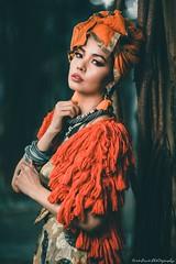 Kristine (Nino Pucio Photography) Tags: woman pretty fashion photography portraits lifestyle conceptual nikon ninopuciophotography victorian hair portrait