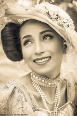 Jaja (Nino Pucio Photography) Tags: woman pretty fashion photography portraits lifestyle conceptual nikon ninopuciophotography victorian hair portrait