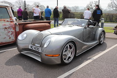 Morgan Aero 8 Tourer M24ERO (Andrew 2.8i) Tags: haynes museum sparkford classic car cars classics breakfast meet show british sports sportscar v8 open cabriolet convertible roadster tourer 8 eight aero morgan