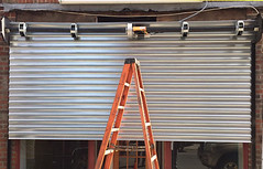 Contact us for any Commercial Roll-up Door Repair (lavalleedoor5) Tags: commercial roll up door repair
