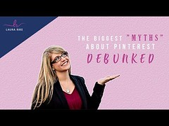 The Biggest Myths About Pinterest Debunked (EnvizionAdvertising) Tags: the biggest myths about pinterest debunked