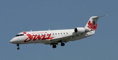 CRJ | C-FSKE | YYZ | 20070529 (Wally.H) Tags: canadair regionaljet crj crj200 cfske 108 aircanadajazz yyz cyyz toronto lesterbpearson airport