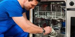 Dishwasher Repair Services in Canada (Vancity Appliance Repair Services) Tags: vancouver appliance repair