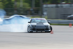 DSC_0808 (Find The Apex) Tags: nolamotorsportspark nodrft drifting drift cars automotive automotivephotography nikon d800 nikond800 nissan 240sx nissan240sx s13