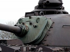 "M48 Patton Medium Tank 00003 • <a style=""font-size:0.8em;"" href=""http://www.flickr.com/photos/81723459@N04/46910240245/"" target=""_blank"">View on Flickr</a>"