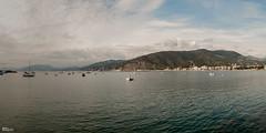 36_Rapallo_6894 (darry@darryphotos.com) Tags: bateau mediterrannee rapallo voyage architecture italia italie mer port