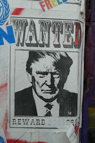 street art, Tottenham Hale