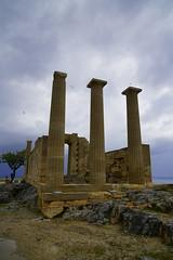 _DSC8278 (paulNming) Tags: greece medievalcityofrhodes knight'sstreet palace gothicarchitecture lindos acropolisoflindoscastles palaces 希腊 罗德岛 骑士 ,骑士街 , 林多斯 城堡 rhodes island