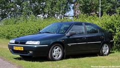 Citroën Xantia Activa 2.0i Turbo CT 1997 (XBXG) Tags: sgvj56 citroën xantia activa 20i turbo ct 1997 citroënxantia tct green vert