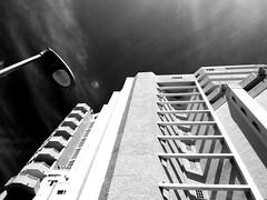 Gran Canaria (denismartin) Tags: grancanaria canaryisland islascanarias canaries canarias denismartin playadelingles maspalomas city architecture hotel luxuryhotel noiretblanc blackandwhite travel