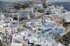 GREECE (gabrielebettelli56) Tags: europe greece santorini houses nikon travel viaggi