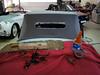 Jaguar XK 120 Verdeck Original Line by CK-Cabrio