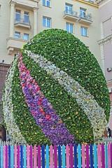 (13emilio) Tags: moscow moscú moscova moskau mosca russia rusia russland russie russian spring весна primavera canoneos100d canonef24105mmf3556 пасха pascua huevo egg яйцо
