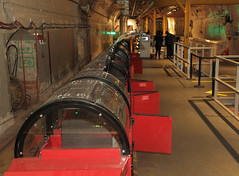 The Postal Museum and Mail Rail (Adam Swaine) Tags: royalmailmuseum london wc1 trains centrallondon museum royalmail canon england english underground uk cities 2019