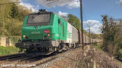 BB 27049 (Regio2n SNCF Pictures) Tags: grandeceinture sncf bb27049 bb27000