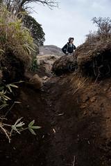 20190416a73_7136 (Gansan00) Tags: ilce7m3 α7ⅲ sony japan 大分 oita 日本 九重連峰 登山 landscape snaps ブラリ旅 04月 fe24105f4 trekking travelphotography