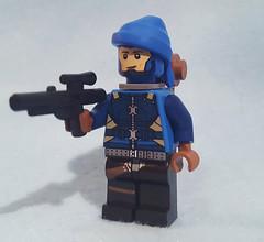 Dengar (blue outfit)