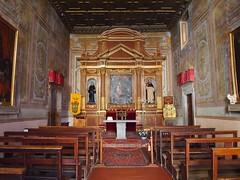 Small but ornate church (I like green) Tags: tuscany italy april 2018