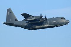 United States Air Force Lockheed-Martin MC-130J, 14-5793. (Trevor Mulkerrins) Tags: united states air force lockheed martin mc130j 3825793